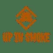 Up In Smoke Logo